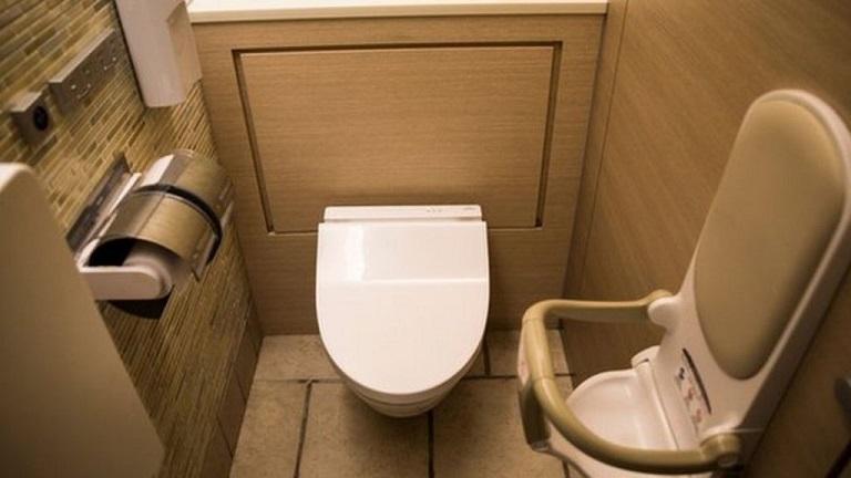 日本廁所文化