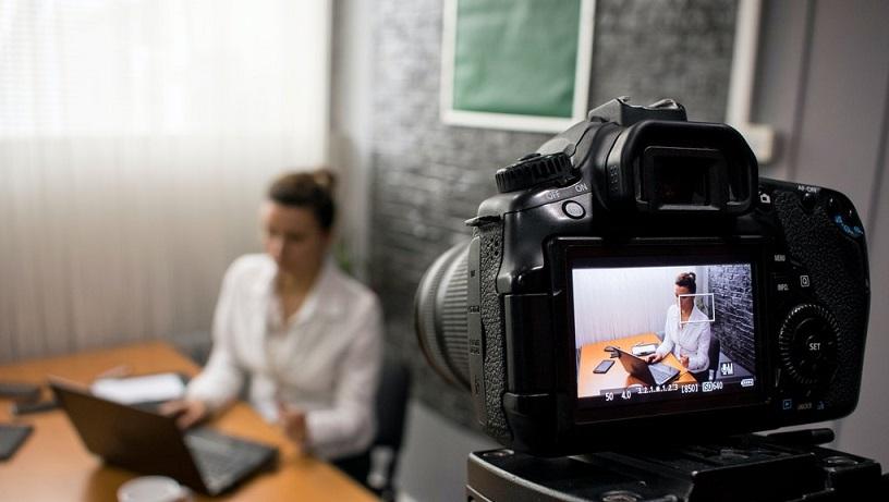 商業影片製作步驟