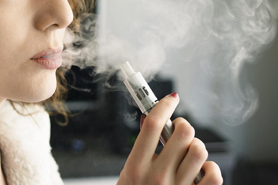 藥事法?菸害防制法?拆穿電子煙謊言 已超過千人受害
