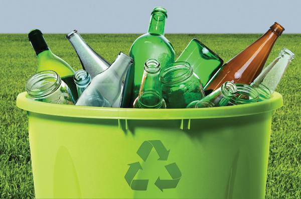 香港不被重視的環保回收產業