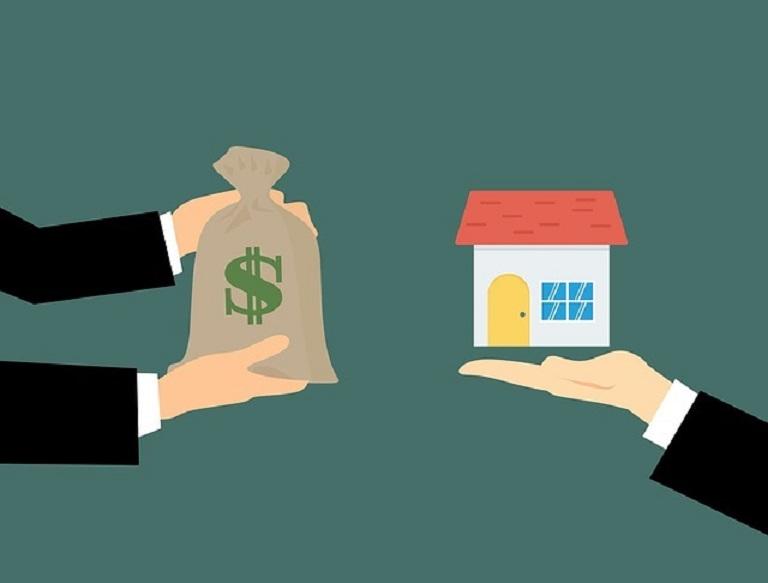 住房貸款和貸款抵押的差別