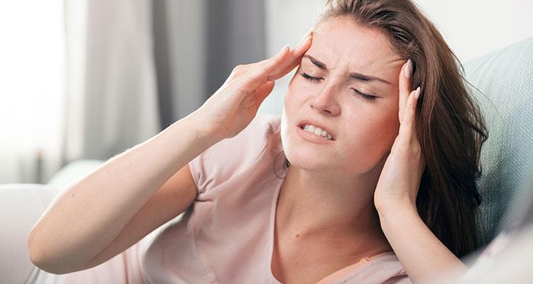 率然之谷解頭痛