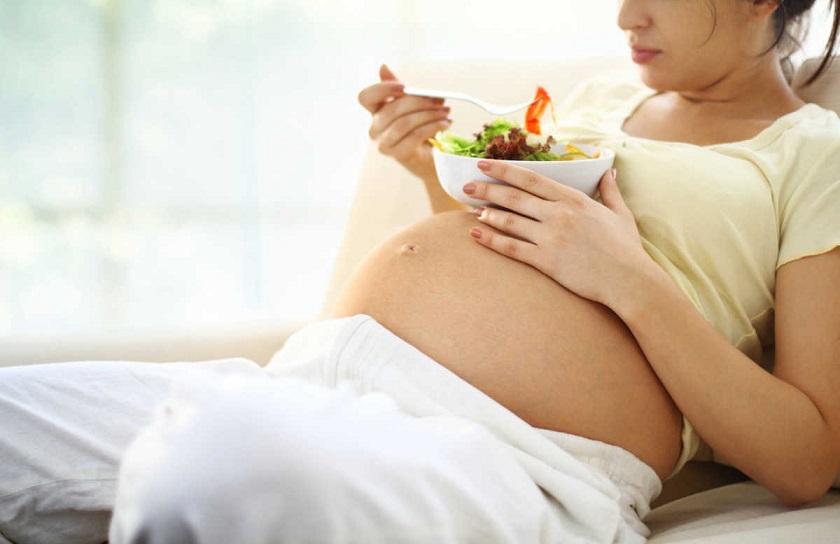 孕媽媽便秘怎麼辦吃什麼食物調養