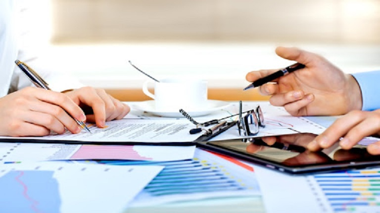 企業財務與業務員怎樣更快的合作
